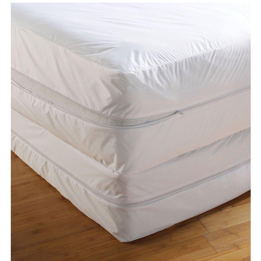 Housse de protection punaise de lit